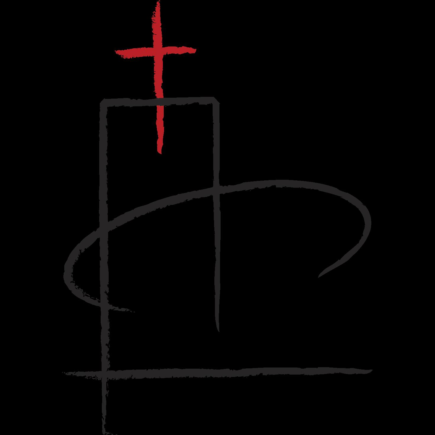 Kaple sv. Vojtěcha v Senohrabech.