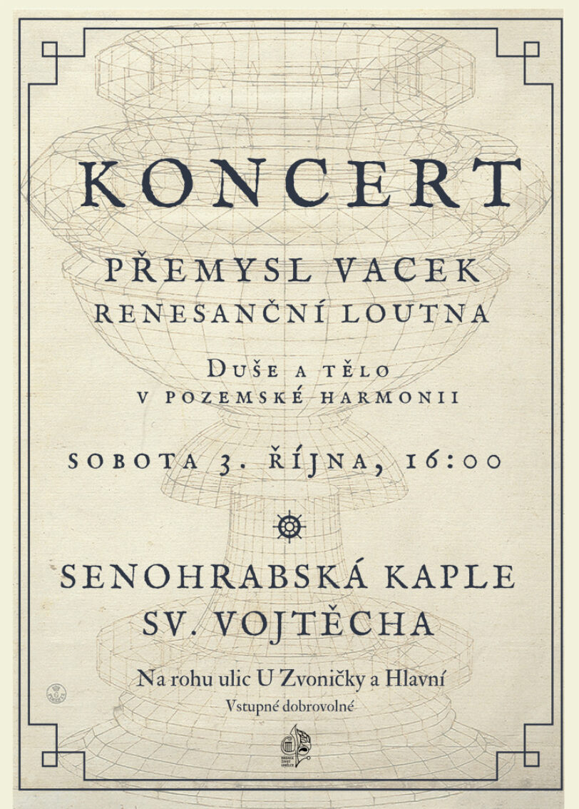 Loutnový koncert